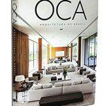 Livro OCA – Arquitetura no Brasil – Volume 14